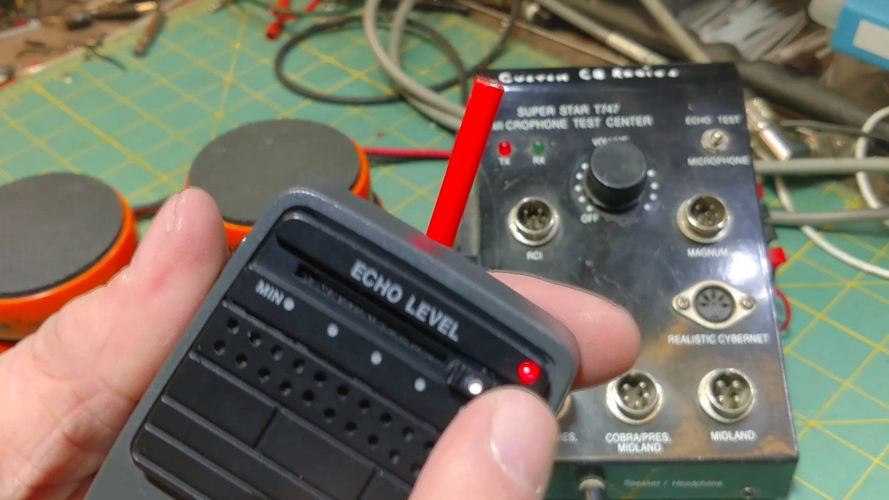 small resolution of ec 2029 microphone with sounds built in nos