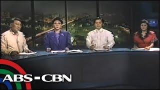 TV Patrol:  Sa nakaraang 25 taon ng pagbabalita