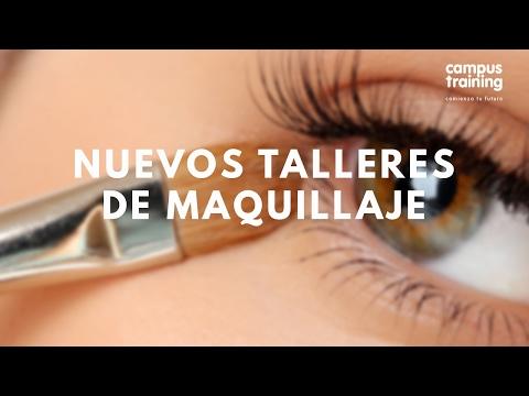 6e824b143 Curso de Especialista en Maquillaje, Caracterización y Efectos Especiales