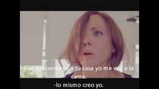 vuclip (BodySwap) Intercambio de cuerpos entre un  Hombre y una Sexy mujer subtitulado al español.