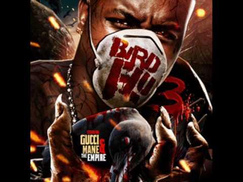 Gucci Mane - Atlanta Zoo - Bird Flu 3