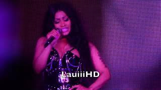 Nicki Minaj - Chun Li - Live in Munich, Germany 21.2.2019 Full HD