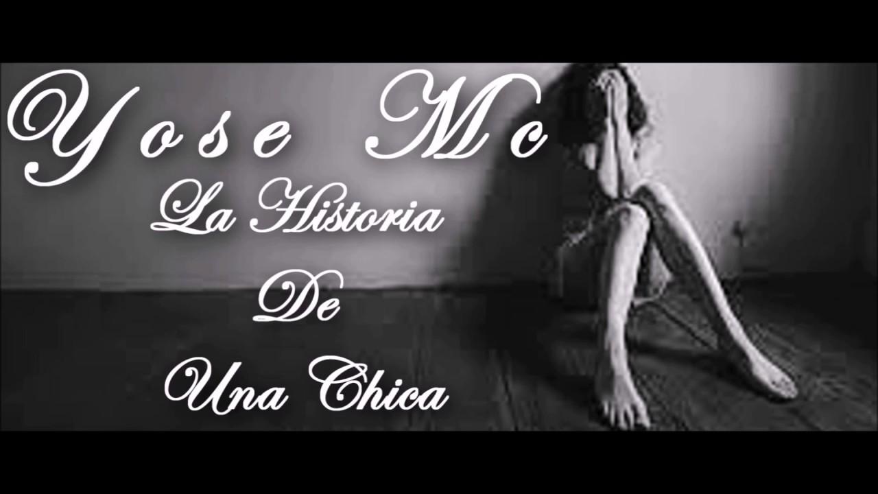 La Historia De Una Chica Yose Cazares La Chica Suicida Video De Reflexion Con Letra