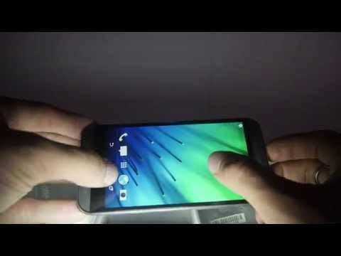 HTC One (M8) okostelefon kicsomagoló videó | Tech2.hu