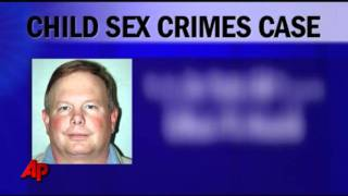 Suspect Allowed to View Child Porn in Wash. Jail