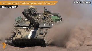 Армія отримала відремонтовані танки, виготовлені в Радянському Союзі