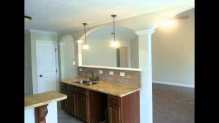 New Home for Sale 2818 Wyndham Dr Hephzibah Ga 30815 |  Southampton | Bill Beazley Homes