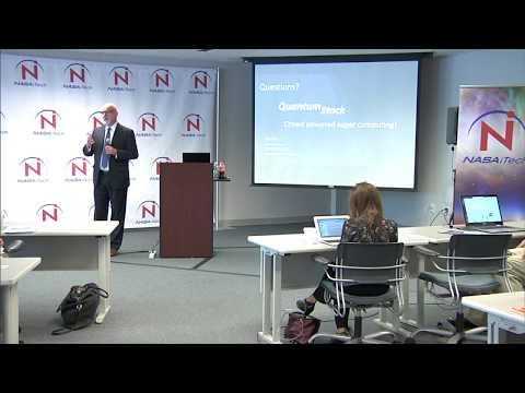 NASA iTech Forum-QuantumStack