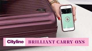 5 brilliant carry-ons to replace your checked luggage