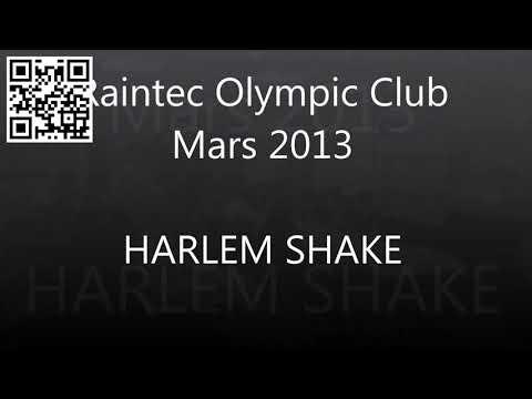 Le ROC se met au HARLEM SHAKE (Version Officiel) (03/2013)