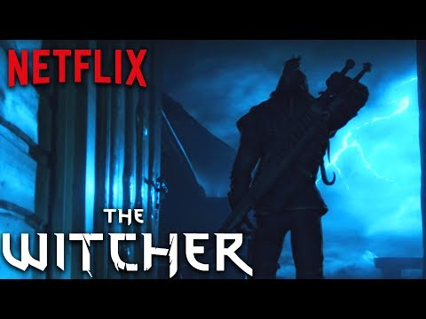 Download Youtube: THE WITCHER | NETFLIX ORIGINAL SERIES | TEASER TRAILER [HD] | NETFLIX