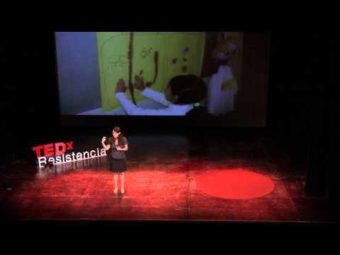 Enseñar A Tener Ideas Maravillosas: Melina Furman At