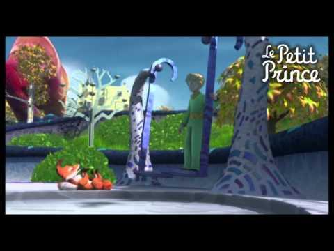 Extrait exclusif : Le Petit Prince et la Planète des Amicopes poster