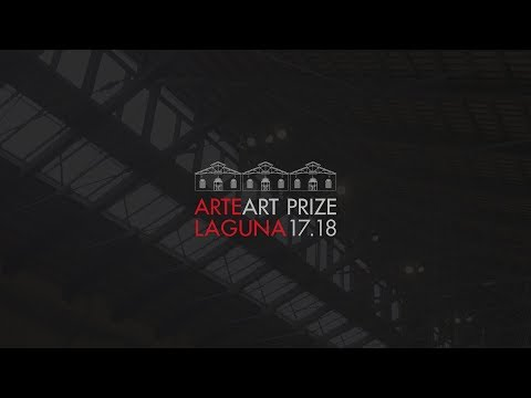 Backstage 12th Arte Laguna Prize 2018