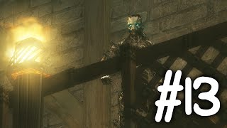Prince of Persia : Warrior Within - PC Playthrough - Clockwork and Gears - Part 13