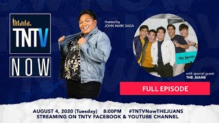 TNTV Now with The Juans | Full Episode