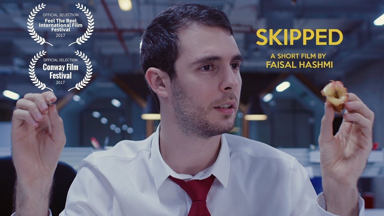 Skipped (2017) | Sci-Fi Comedy Short Film