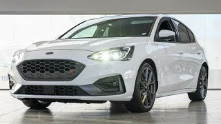 2019 New Ford Focus - The Best Car Ever !!