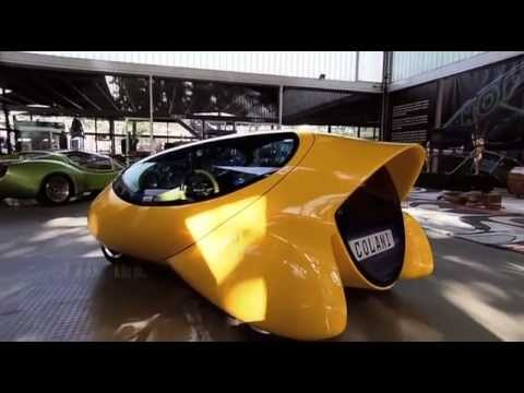 "Discovery Channel: Future Car (Excerpt featuring ""Tiny ..."