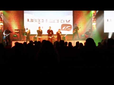 Lifechurch.tv Tulsa Band cover of, Lady Antebellum, Baby Please come home