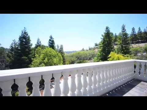 22071 Deer Trail Court - Saratoga, CA by Douglas Thron drone real estate videos