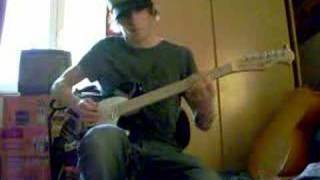 Norma Jean cover -- Creating Something Out Of Nothing Only..