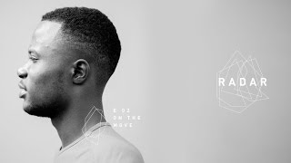 RADAR | Dashawn Jordan: On The Move - Episode 2