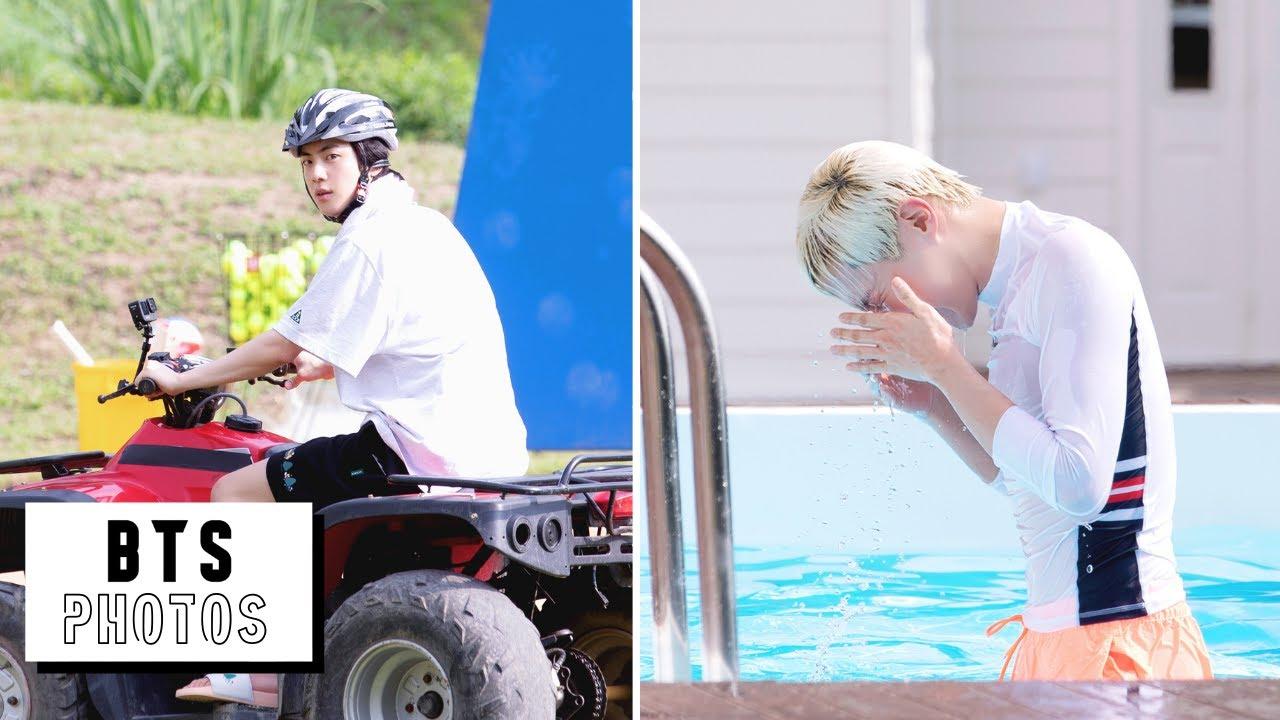 "BTS UPDATES | ""IN THE SOOP"" Season #02 Teaser Photos 2 [HD]"