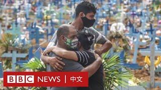 肺炎疫情:改變世界的六個月- BBC News 中文