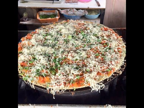Image result for Ginnie Pizza Dosa