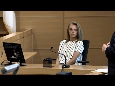 The Reason Why Prosecutors Believe Teen Pushed Boyfriend To Suicide