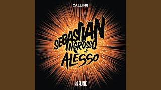 Calling (Lose My Mind) (Radio Edit)