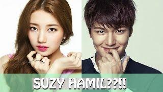 Lee Min Hoo Batal Wamil Karena Suzy Hamil??!!