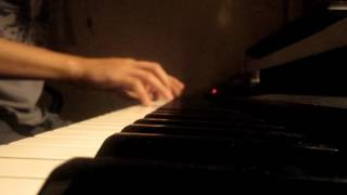 Sweet dream - Jang Nara - Một ngàn câu hứa - Huyền Thoại Band - piano wizardrypro