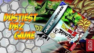 THE DUSTIEST DRAGON BALL Z GAME EVER?! - Dragon Ball Z Taiketsu