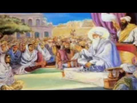 Episode 1 Maharaja Ranjit Singh - Emperor of Punjab Episode 1 HD