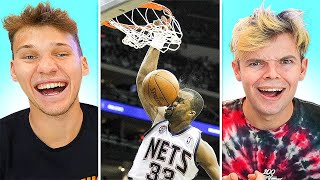 NBA Funny Moments W/ Jesser