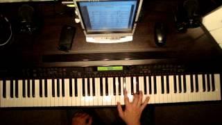 Watermark Piano Tutorial 1