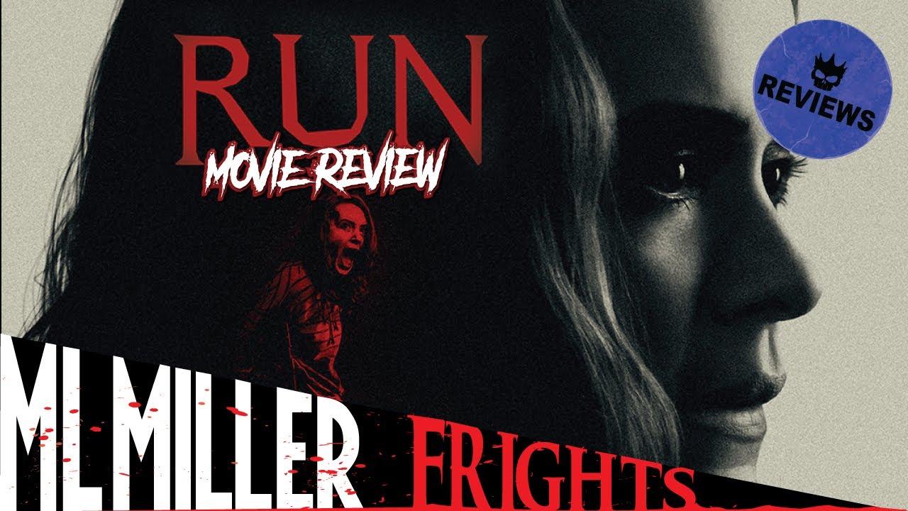 Run   Movie Review