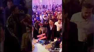 الفنان رضا البحراوى وباسم سمره