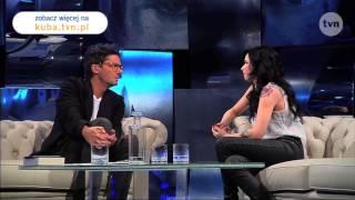 Kuba Wojewódzki - Ewelina Lisowska i Marcin Meller, Bonus 1