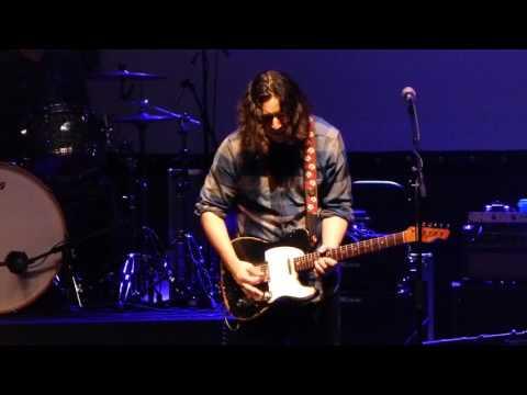 Davy Knowles - Falling Apart - 2/23/17 Tally Ho Theatre - Leesburg, VA