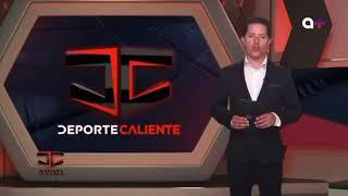 TV AZTECA DEPORTE CALIENTE OAX