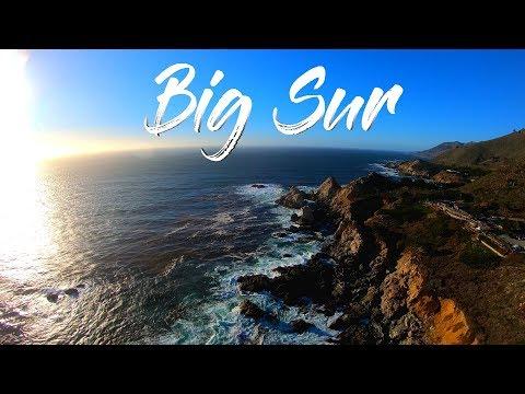 Big Sur Road Trip | Nimbus Dam