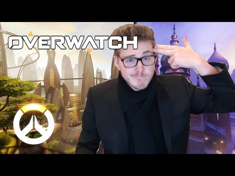 Overwatch Closed Beta #13 - Am Ende meiner Kräfte