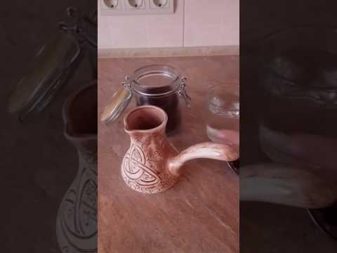 Выдерживает ли керамическая турки приготовление кофе на газовой плите?