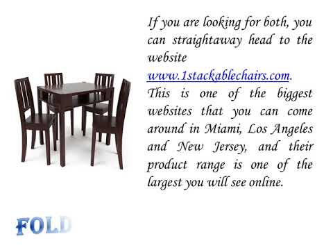 1st Stackable Chairs Larry Offers Best Online Furniture In Culver City