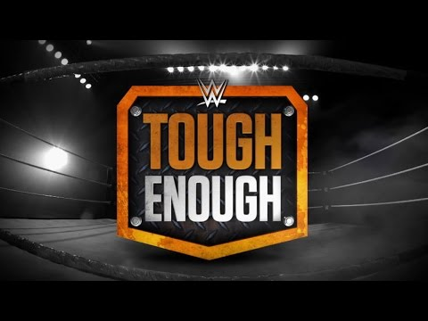 Another exclusive look at Tough Enough submissions: SmackDown, April 30, 2015