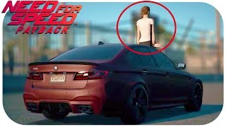 NEED FOR SPEED PAYBACK - FAILS & GLITCHES #6 (NFS Payback Funny Moments)