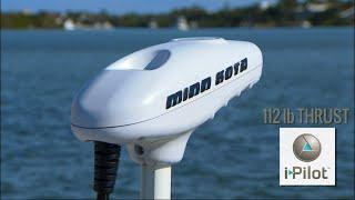 Minn Kota Trolling Motor Fishing Tip - Autopilot